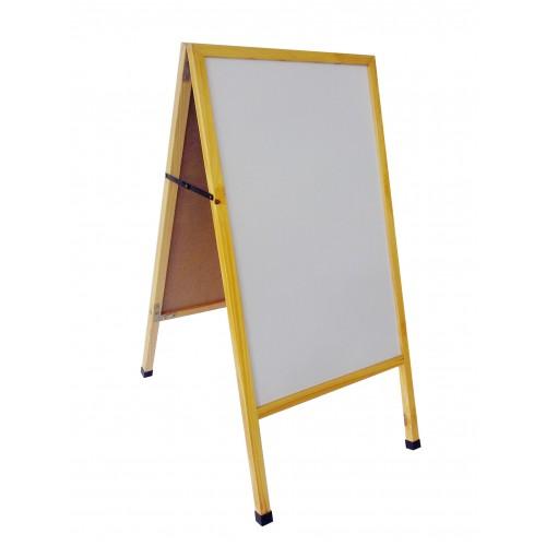 Wet erase, A- Frame, Sandwich, eraser, whiteboard, menu board ...
