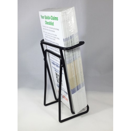 Wire Literature Holder | Literature Holder Display Countertop Wire