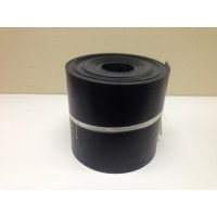 EPDM ROLL RUBBER 1/8 THICK 8