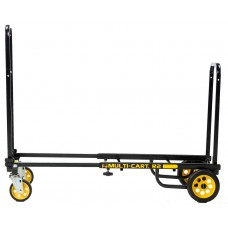 Convertible Hand Cart, 350 lb. Capacity - Black 119123