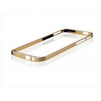 The apple iphone 5 6 metal frame Arc metal button border 15434-1