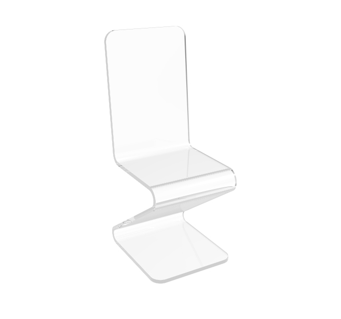 details about acrylic clear chair lucite p lexiglass pers pex z chair