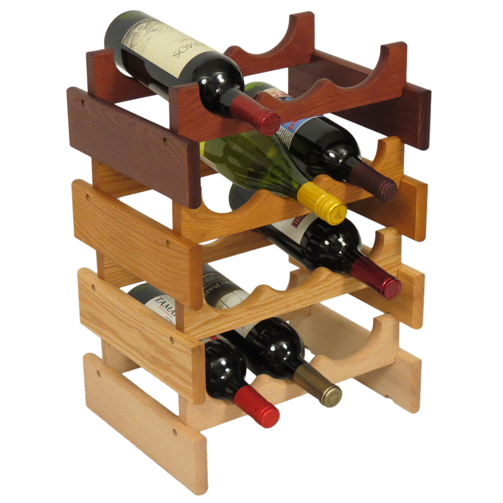 with modern the racks wine designs wooden rack plans
