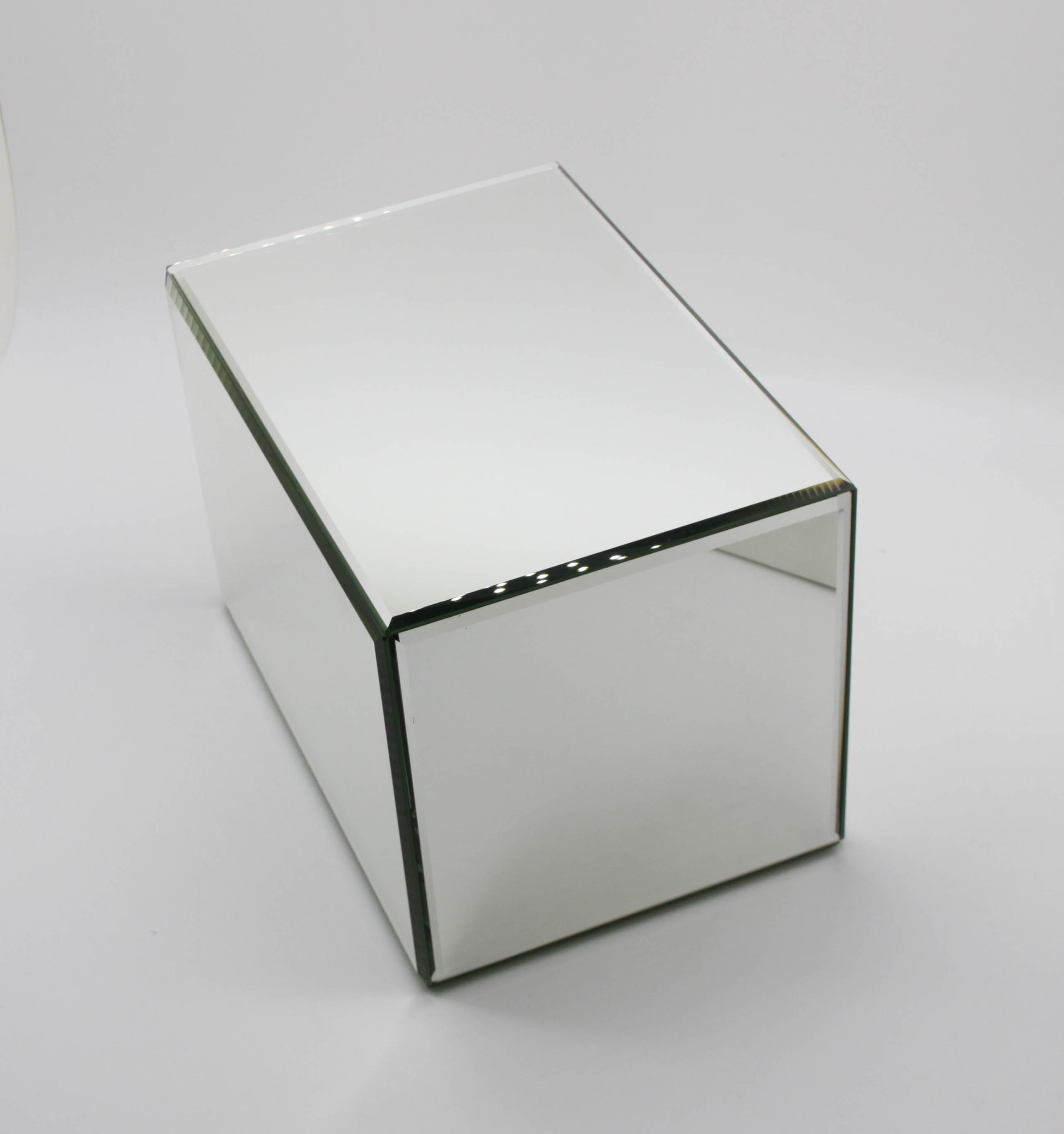 Fixture Displays 10 25x7x7 Quot Rectangular Glass Mirror