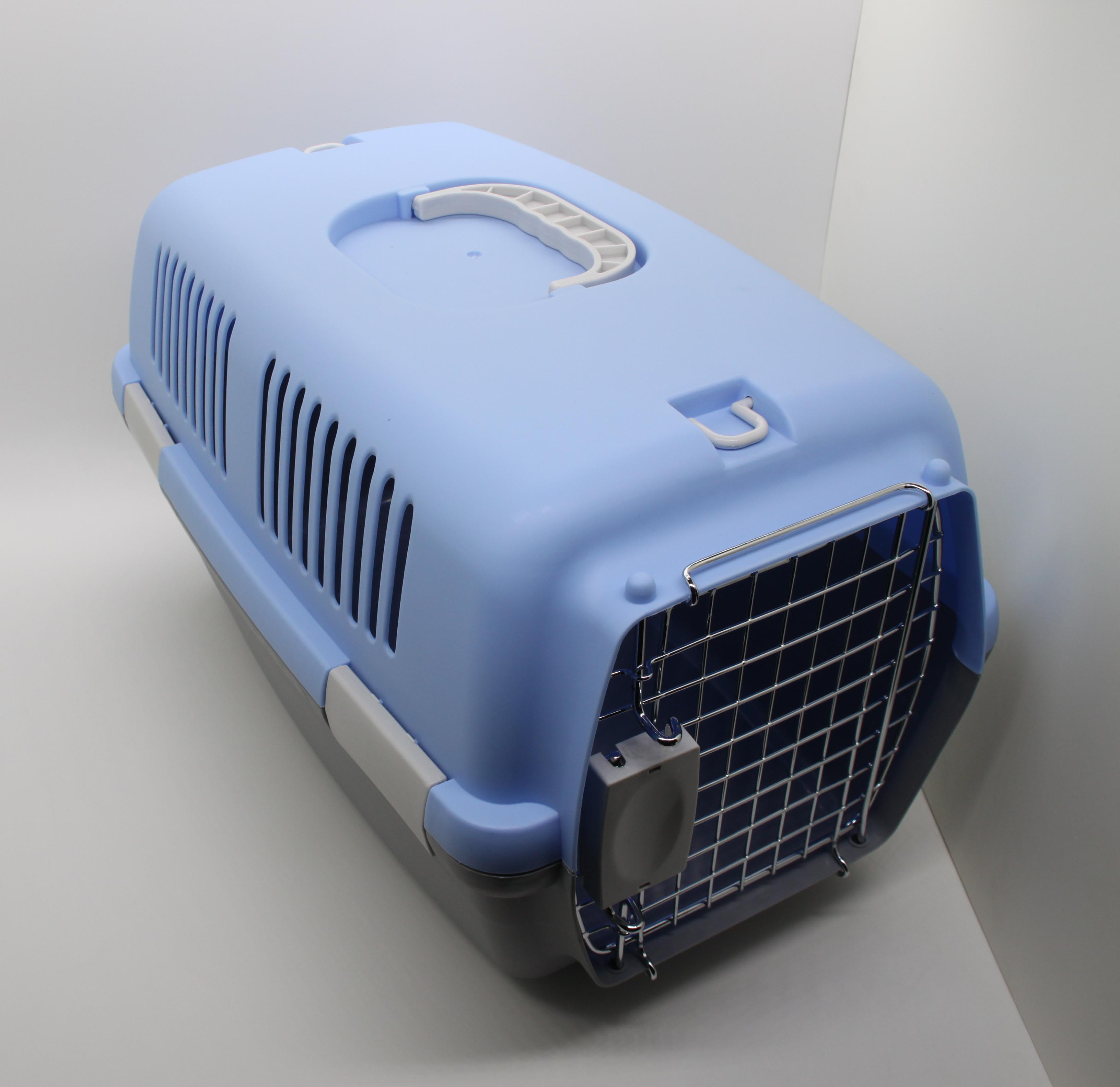 Aliexpress Com Buy Portable Dog Cat Pet Puppy Drinker: Pet Dog Cat Carrier Kennel Hard Crate Travel Portable Tote