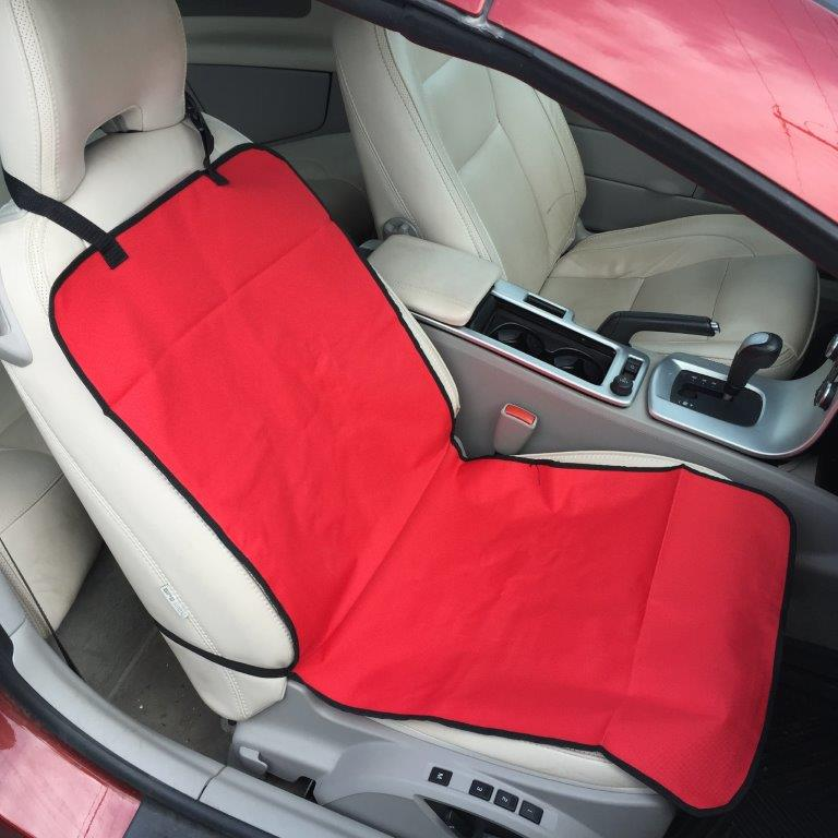 Awe Inspiring Details About Heavy Duty Oxford Waterproof Front Passenger Seat Cover For Pet Dog 12231 Frankydiablos Diy Chair Ideas Frankydiabloscom