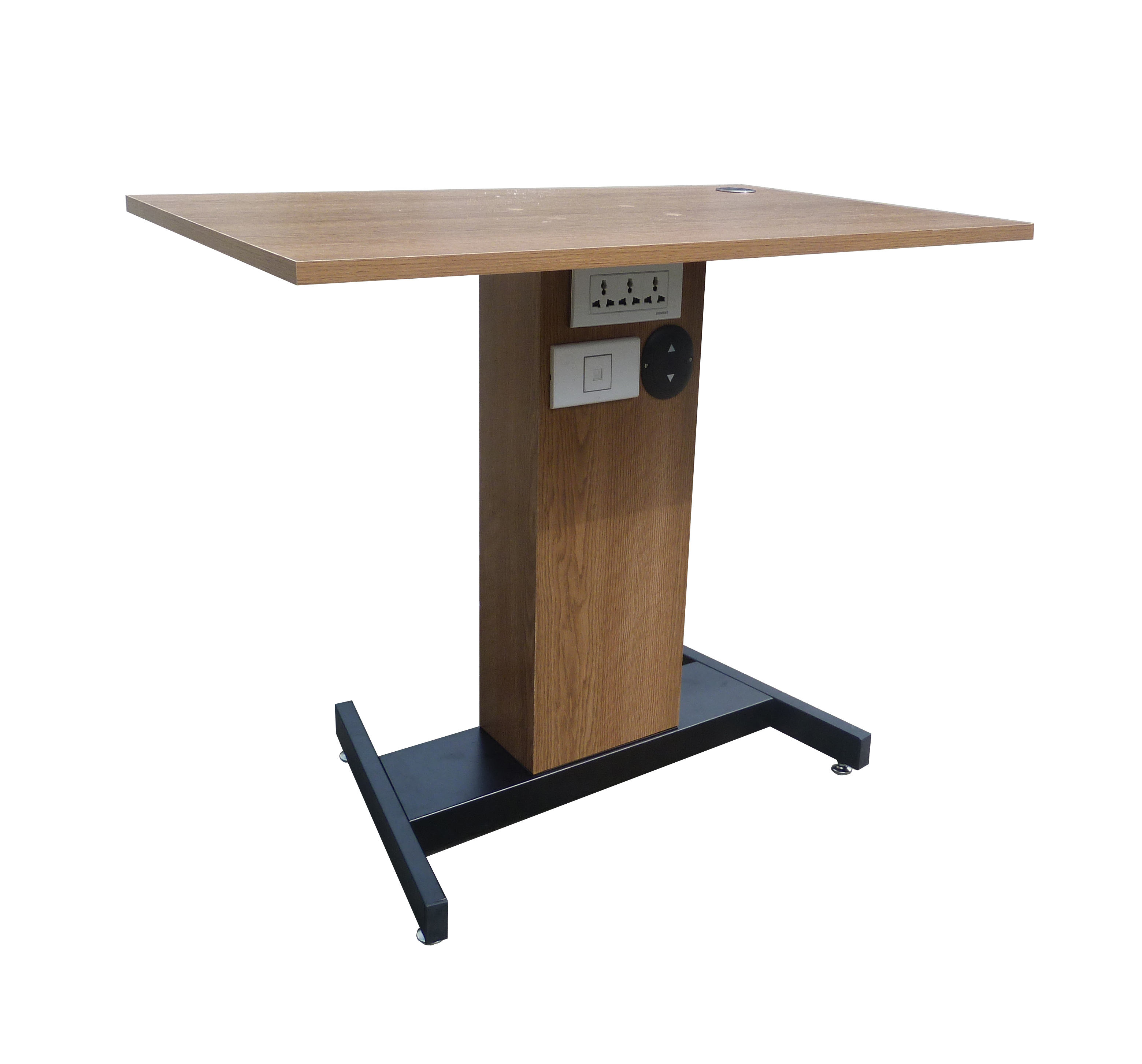 bk standing desks up quick adjustable prop store to height and view stand sit crank desk tk