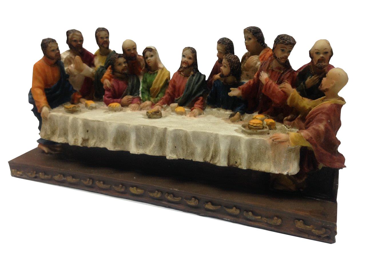 Large Christmas Figures