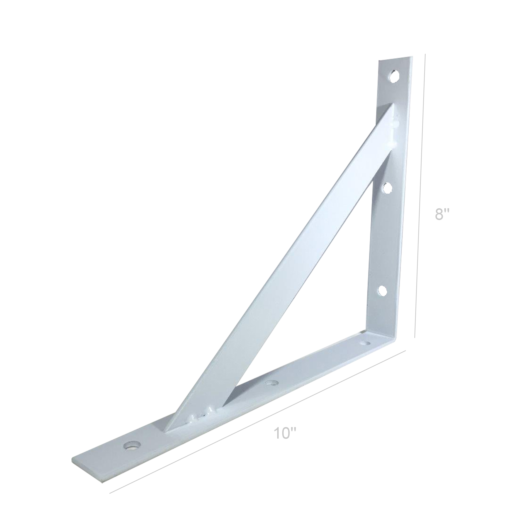wall mount shelf bracket metal shelf hardware heavy duty. Black Bedroom Furniture Sets. Home Design Ideas